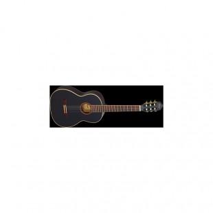 Ortega Konzertgitarre R221 BK schwarz