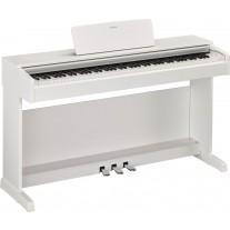 E-Piano Yamaha YDP-143 WH weiß matt, ydp143, Klavier, Digitalpiano