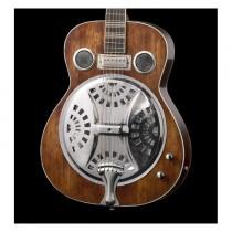 Höfner Resonator Gitarre HCT-RG-VN