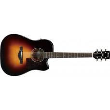 Westerngitarre Ibanez AW4000CE-BS