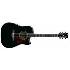Ibanez Akustikgitarre AW70ECE-BK