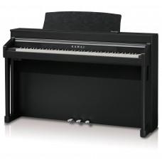 Kawai E-Piano CA 97 SB schwarz satiniert