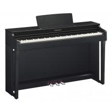 Yamaha E-Piano CLP-625 B in schwarz matt