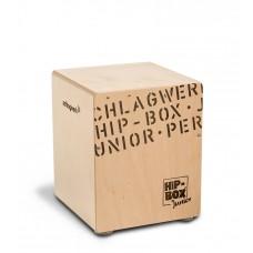 CP401 Hip Box® Junior Cajon von Schlagwerk