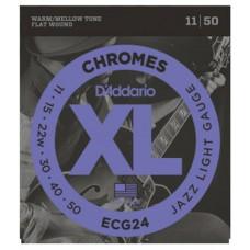 DAddario ECG24 Gitarrensaiten