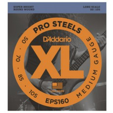 DAddario EPS160 Gitarrensaiten