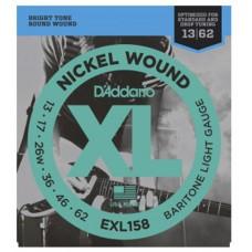 DAddario EXL158 Gitarrensaiten