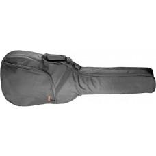 Tasche für Jumbogitarre, 10 mm Polsterung