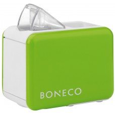 Boneco Reise-Ultraschallvernebler 7146 grün