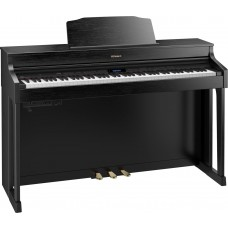 Roland SuperNatural-Piano HP603-CB schwarz satiniert