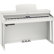 Roland SuperNatural-Piano HP603-WH