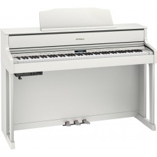 Roland SuperNatural-Piano HP605-WH