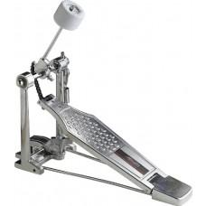 Leichtes Bassdrum Pedal mit Einzelfeder