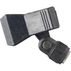 Mikrofonklammer gefedert