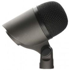 Dynamisches Mikrofon speziell für Bass Drum Aufnahme