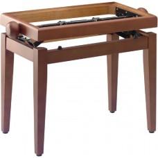 Klavierbank ohne Sitzfläche