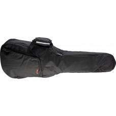 Tasche für 3/4 Modell Western / Dreadnought Gitarre, 10 mm Polsterung