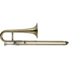B-Zugtrompete, mit Softcase