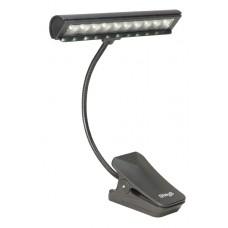 Mehrzweck-Orchester LED-Leuchte mit Clip