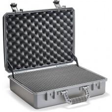 wasserabweisendes Mehrzweck-Case m.  Spezialschaumstoff