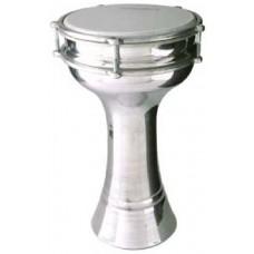 20 cm  Aluminium Darbuka
