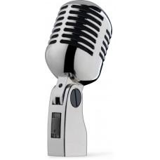 "Dynamisches Mikrofon, ""Elvis"" Modell"