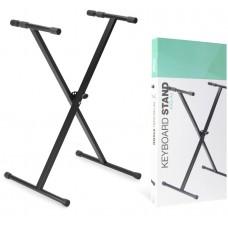 X-Ständer für Keyboard-max. Tragkraft: 30 kg