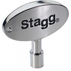 Drum Stimmschlüssel mit Stagg Logo