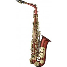Es-Alt Saxophon, im Softcase