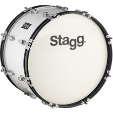 "MARCHING BASS DRUM 26""x12"""