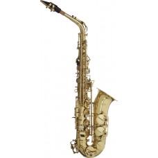 Es Alt Saxophon, im Softcase, WS-AS215S