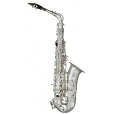 Es Alt Saxophon, im Softcase