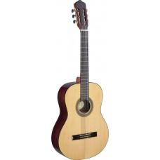 Konzertgitarre mit massiver Fichtendecke aus der Cereza Serie von Angel Lopez