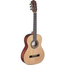 Konzertgitarre, 3/4 Mencia Serie