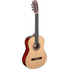 Konzertgitarre, Mencia Serie massiver Fichtendecke
