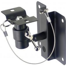 2 Stück, Wandhalter für Lautsprecher, 1 Paar,