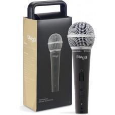 Professionelles dynamisches Mikrofon mit DC78 Kapsel