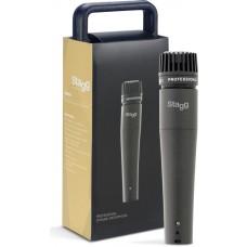 Professionelles dynamisches Mehrzweck Mikrofon mit DC18 Kapsel