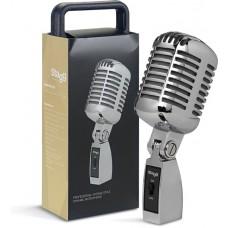 Professionelles dynamisches Mikrofon Vintage Body