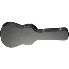 Gitarrenkoffer für Konzertgitarre mit flachem Korpus, Thin Body,