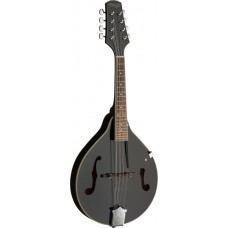 Bluegrass Mandoline schwarz