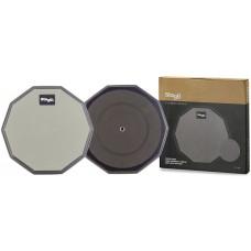 """8"""" practice pad, Übungspad, ca. 20,3 cm"""