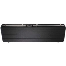 ABS-Koffer für E-Bassgitarre
