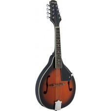 Bluegrass Mandoline mit massiver Fichtendecke