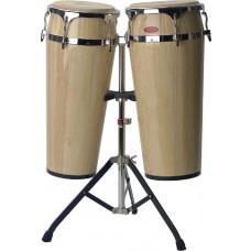 Stagg Latin-Trommelset LTD-N