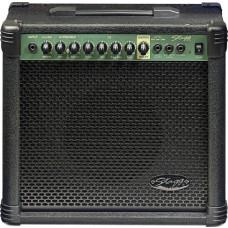 Gitarrenverstärker, Stagg 20 W RMS, mit Digitalhall