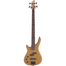 4-saitige E-Bassgitarre, Linkshänder, Naturfarben, BC300LH-N