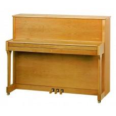 Wilhelm Steinberg Klavier S117 Holz furniert