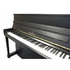 Kawai E-200 Klavier schwarz matt, gebraucht