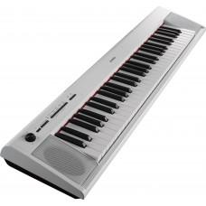 Keyboard Yamaha NP-12 WH weiss